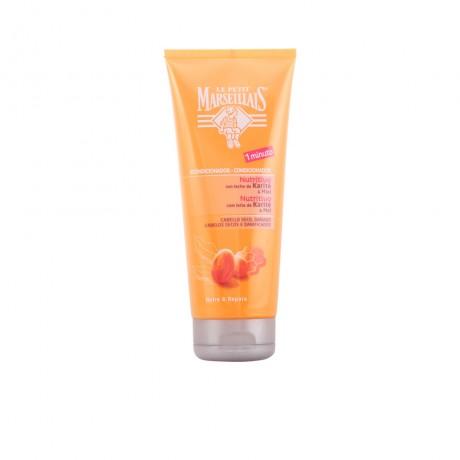 karite miel acondicionador nutritivo cabello seco 200 ml