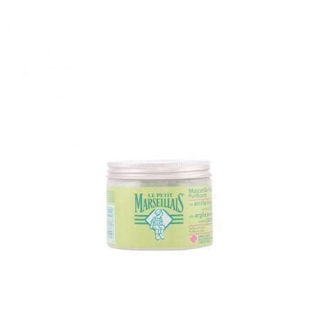 arcilla blanca jazmín mascarilla purificante 300 ml