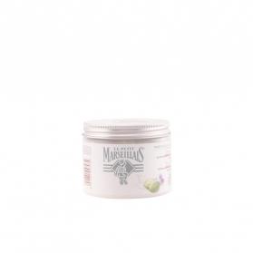 leche de almendras dulces mascarilla cabello largo 300 ml