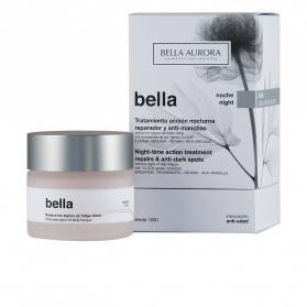 BELLA NOCHE Tratamiento reparador y anti-manchas 50 ml