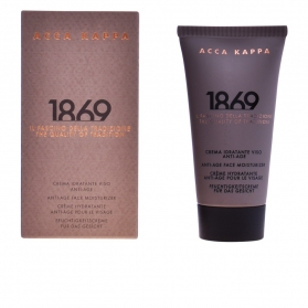 1869 the quality of tradition anti age face moisturiser 50ml