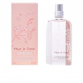 fleurs de cerisier edt vaporizador 75 ml
