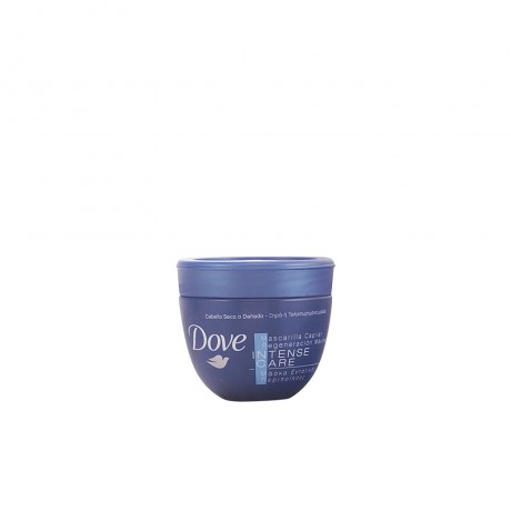 intense care mascarilla cabello seco dañado 250 ml