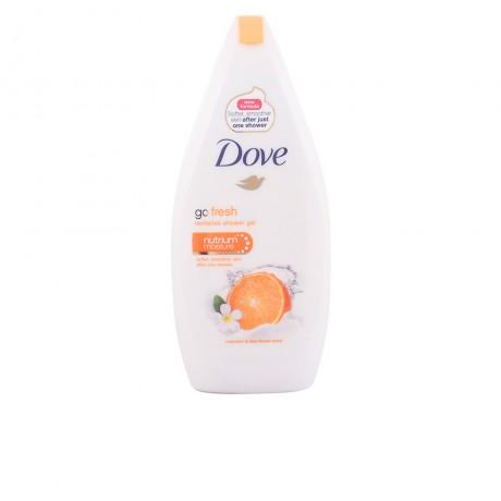 go fresh mandarina gel de ducha 500 ml