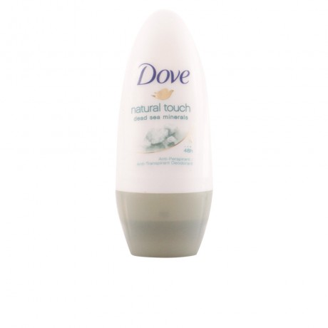 natural touch deo roll on 50 ml