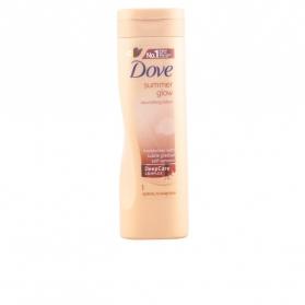 summer glow nourishing lotion medium to dark skin 250 ml
