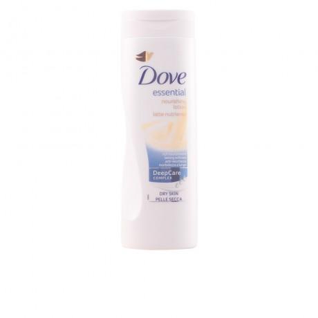 essential nourishment loción corporal piel seca 400 ml
