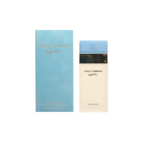 light blue edt vaporizador 50 ml