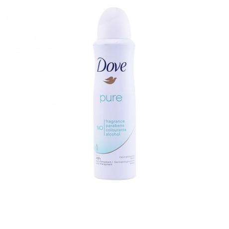 pure sensitive deo vaporizador 150 ml