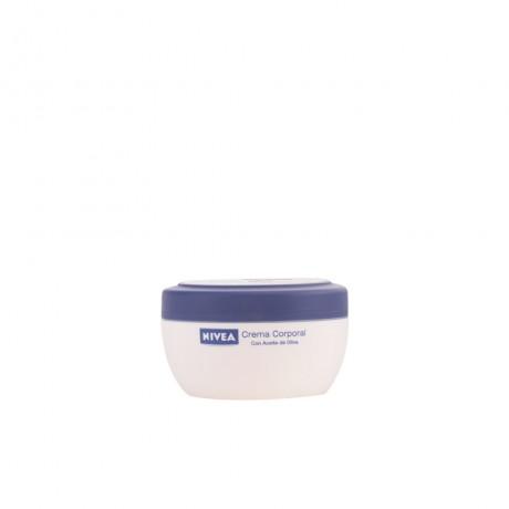 aceite de oliva crema corporal piel seca 200 ml