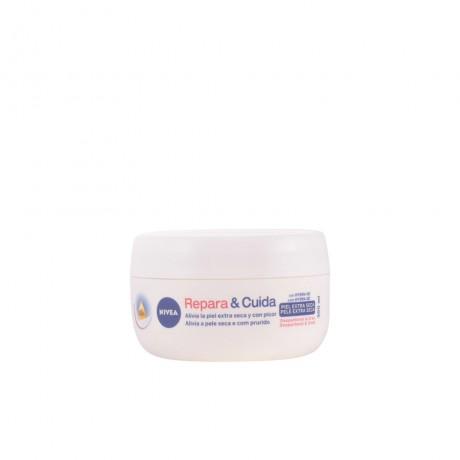 repara cuida body cream piel extra seca 300 ml