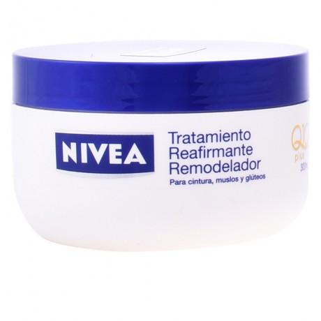 q10 reafirmante body cream 300 ml