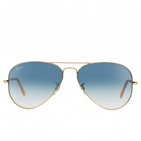 rayban rb3025 001 3f 62 mm