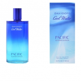 cool water pacific summer 2017 edt vapo 125 ml