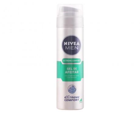 men extreme comfort shaving gel 200 ml