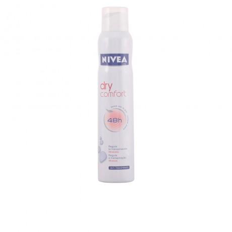 dry comfort deo vaporizador 200 ml