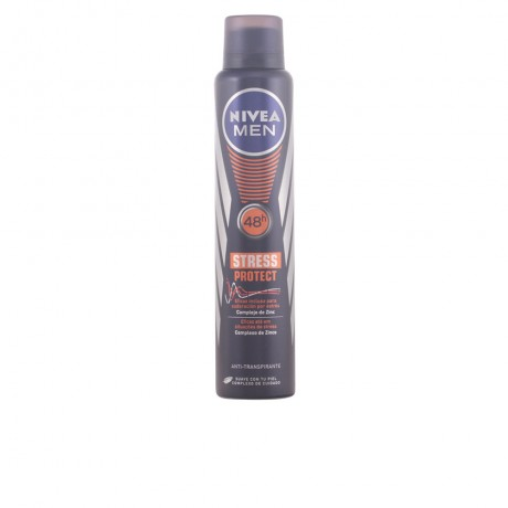 men stress protect deo vaporizador 200 ml