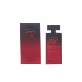 always red edt vaporizador 50 ml