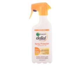 ambre solaire spray protector spf15 300 ml