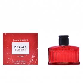 roma passione uomo edt vapo 125 ml