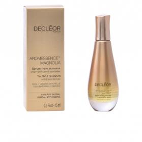 aromessence magnolia sérum huile jeunesse 15 ml