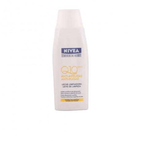 q10 leche limpiadora 200 ml