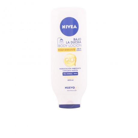 bajo la ducha loción q 10 piel normal a seca 400 ml