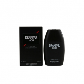 drakkar noir edt vaporizador 100 ml