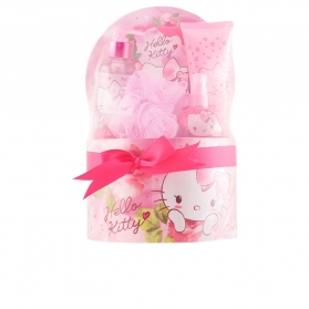 hello kitty lote 5 pz