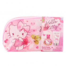 hello kitty lote 3 pz