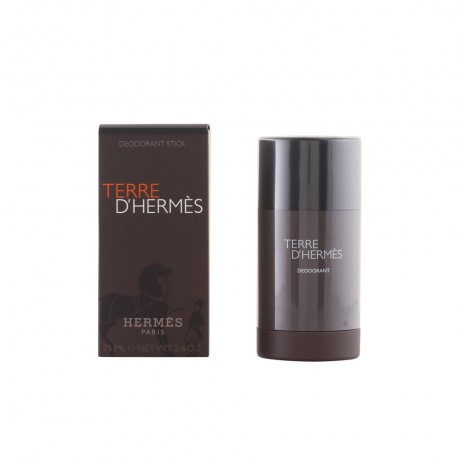 terre d hermes deo stick alcohol free 75 gr