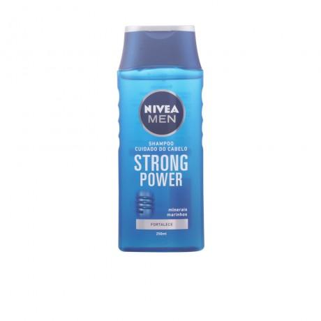 men strong power champú fortalecedor 250 ml