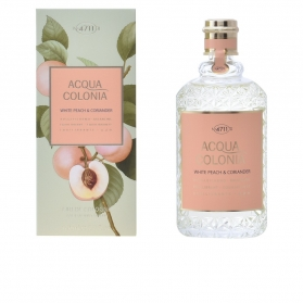 acqua colonia white peach coriander splash spray 170 ml