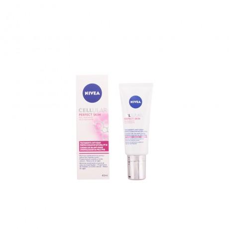 cellular perfect skin fluido perfeccionador spf15 40 ml