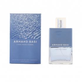 l eau pour homme edt vaporizador 75 ml