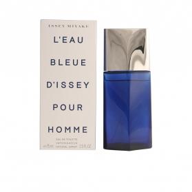 l eau bleue homme edt vaporizador 75 ml