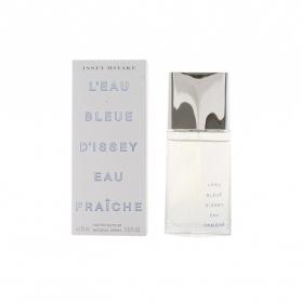 l eau bleue homme eau fraiche edt vaporizador 75 ml