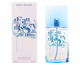 l eau d issey homme summer 15 edt vaporizador 125 ml
