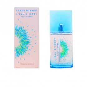 l eau d issey homme summer 16 edt vaporizador 125 ml