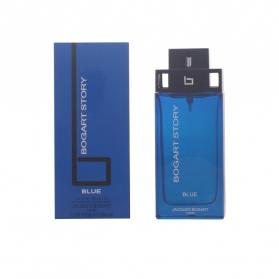 bogart story blue edt vaporizador 100 ml