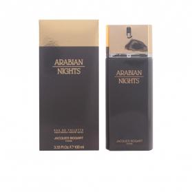 arabian nights edt vaporizador 100 ml