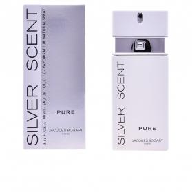silver scent pure edt vapo 100 ml