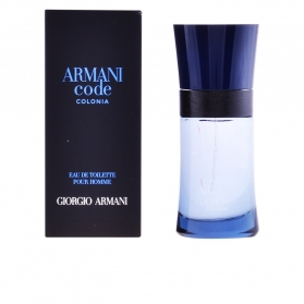 armani code colonia edt vapo 50 ml