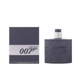 james bond 007 edt vaporizador 75 ml