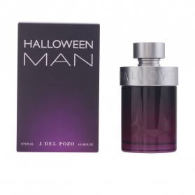 halloween man edt vaporizador 125 ml