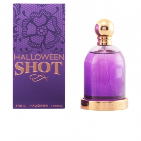 halloween shot edt vaporizador 100 ml