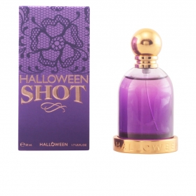 halloween shot edt vaporizador 50 ml