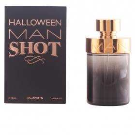 halloween shot man edt vaporizador 125 ml