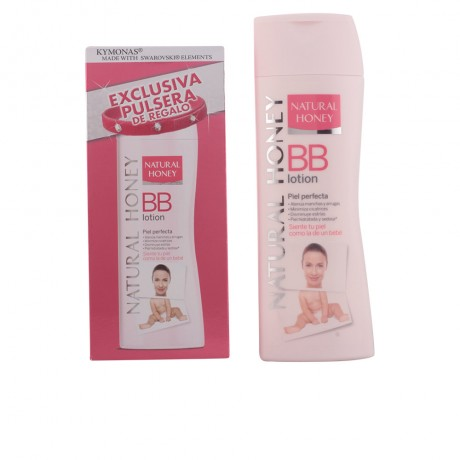 bb cream piel perfecta loción corporal 330 ml
