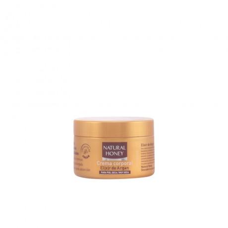 elixir de argan crema corporal 250 ml